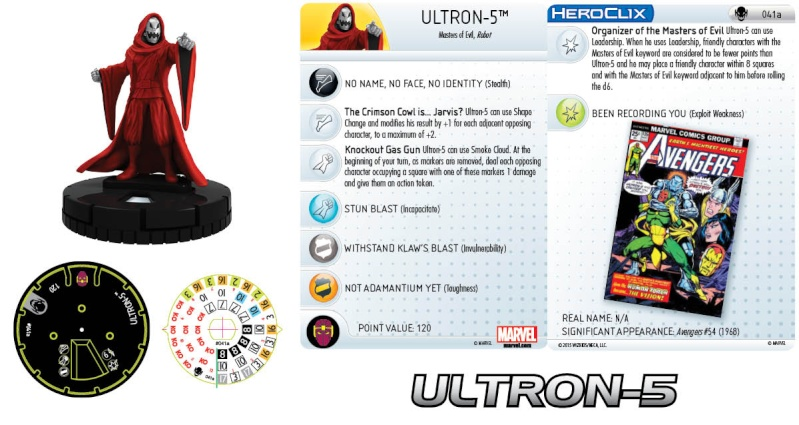 [News] Marvel Event Age of Ultron Mv201517