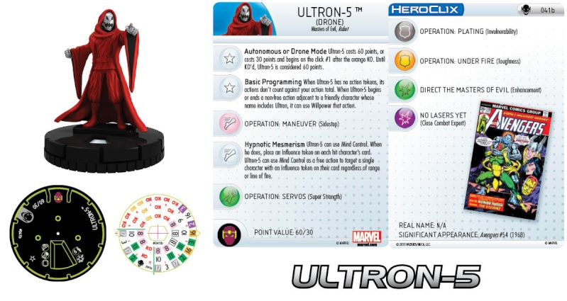 [News] Marvel Event Age of Ultron Mv201518