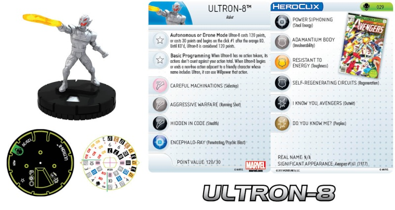 [News] Marvel Event Age of Ultron Mv201519