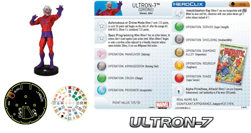 [News] Marvel Event Age of Ultron Mv201520
