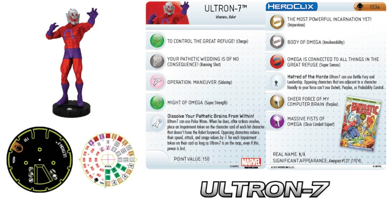 [News] Marvel Event Age of Ultron Mv201521