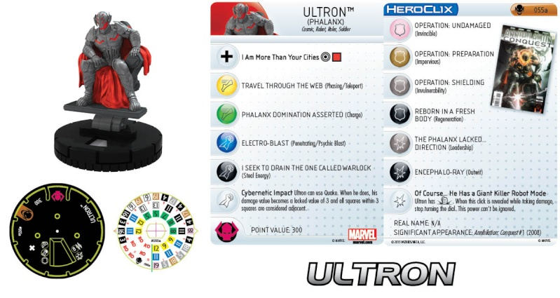 [News] Marvel Event Age of Ultron Mv201522