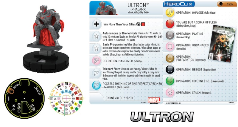 [News] Marvel Event Age of Ultron Mv201523