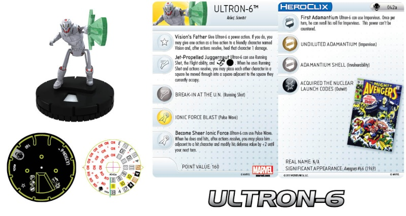 [News] Marvel Event Age of Ultron Mv201524