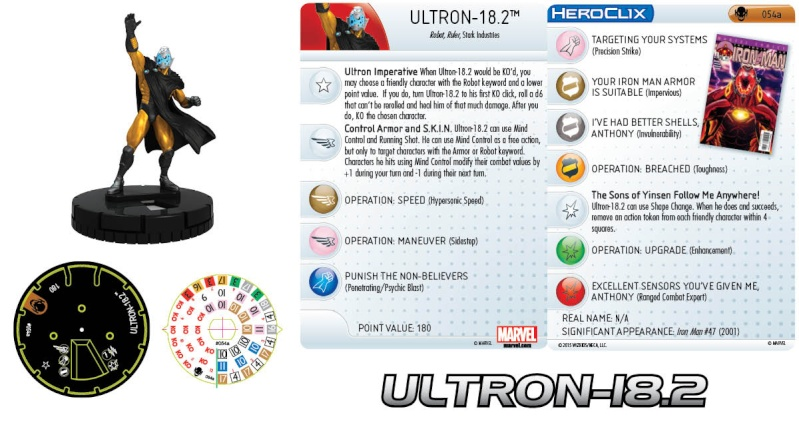 [News] Marvel Event Age of Ultron Mv201527