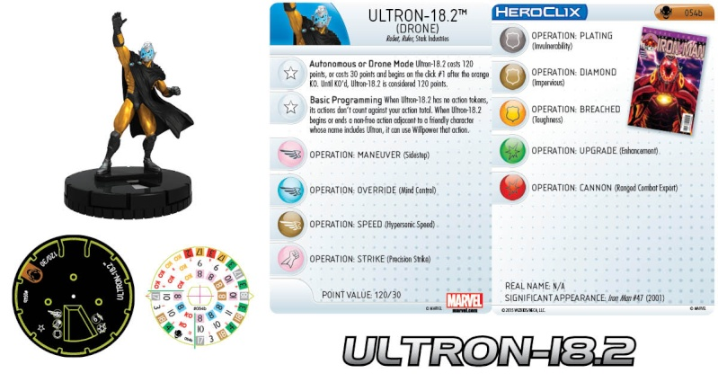[News] Marvel Event Age of Ultron Mv201528