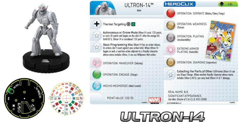 [News] Marvel Event Age of Ultron Mv201529