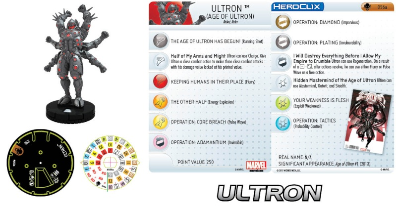 [News] Marvel Event Age of Ultron Mv201530