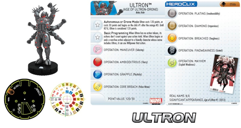 [News] Marvel Event Age of Ultron Mv201531