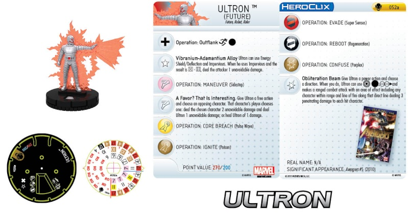 [News] Marvel Event Age of Ultron Mv201532