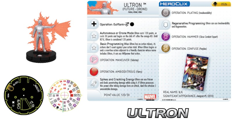 [News] Marvel Event Age of Ultron Mv201533