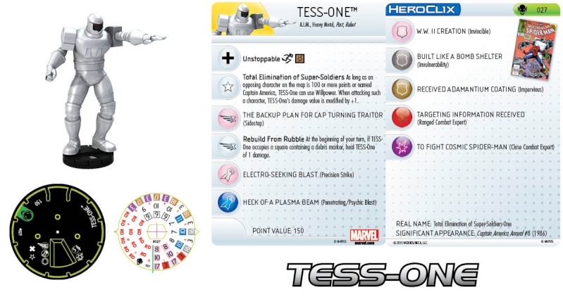 [News] Marvel Event Age of Ultron Tess-o10