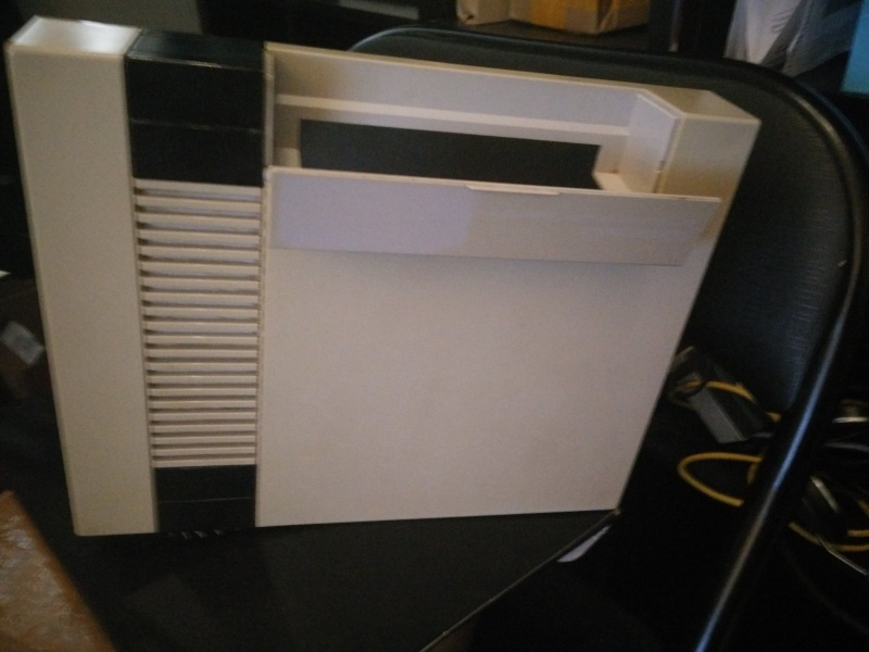 [Résolu]Nintendo NES problème d'affichage et son Img_2021