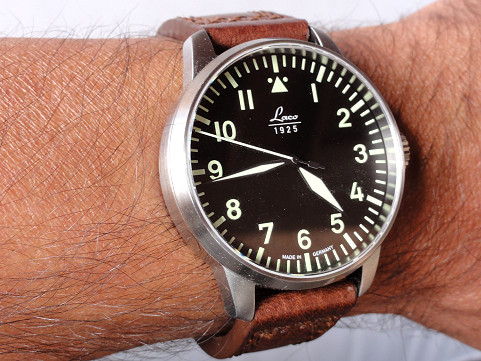 flieger - LACO Flieger's Club [Show your Laco] - Page 5 Wrists10