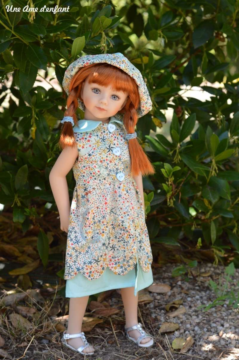 Ma jolie Bleuenn (Savannah) Défi de décembre p.7 Dsc_1116