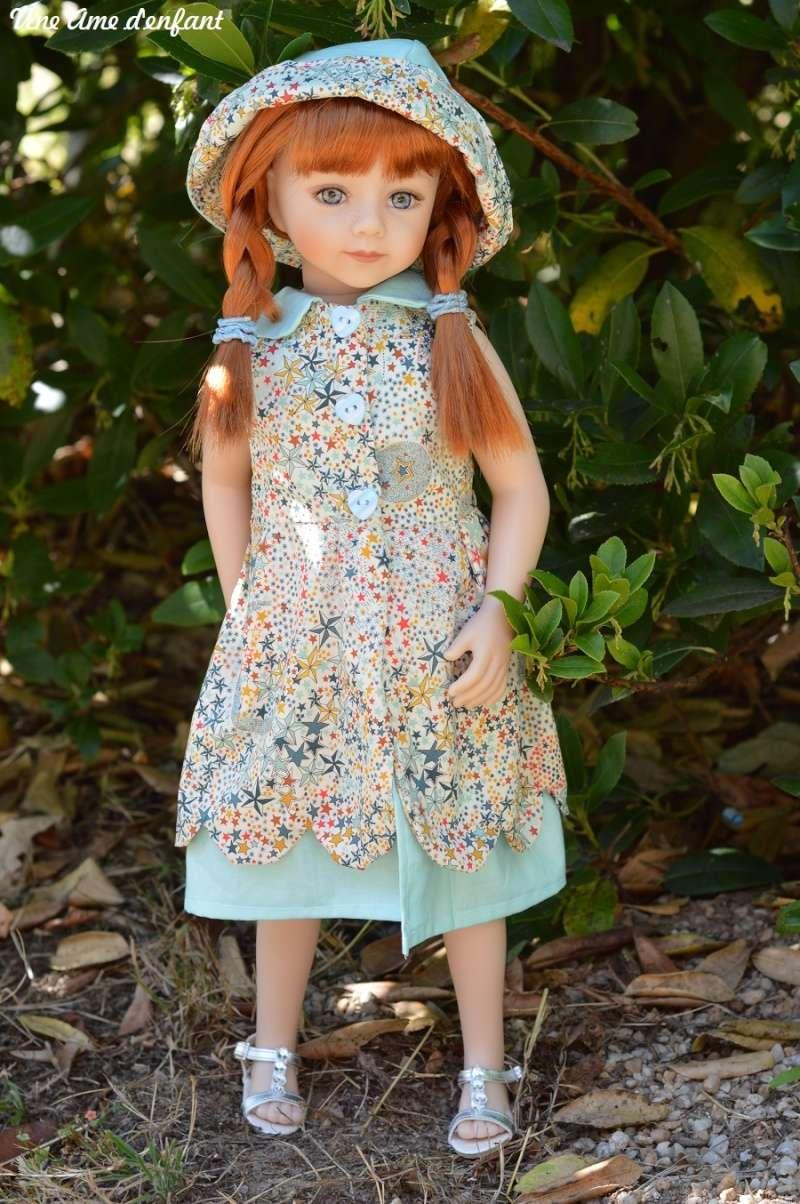 Ma jolie Bleuenn (Savannah) Défi de décembre p.7 Dsc_1119