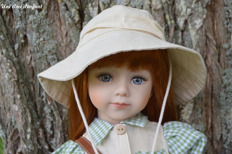 Ma jolie Bleuenn (Savannah) Défi de décembre p.7 Dsc_6711