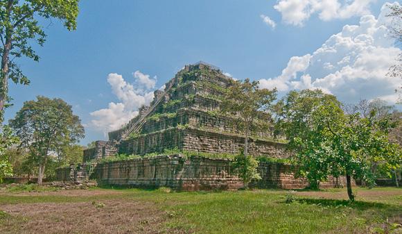 Le Temple de l'île de Lost  Prasat10
