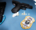 [Noticia]:Operaçao Policial Causa prejuizo a Traficantes Take810