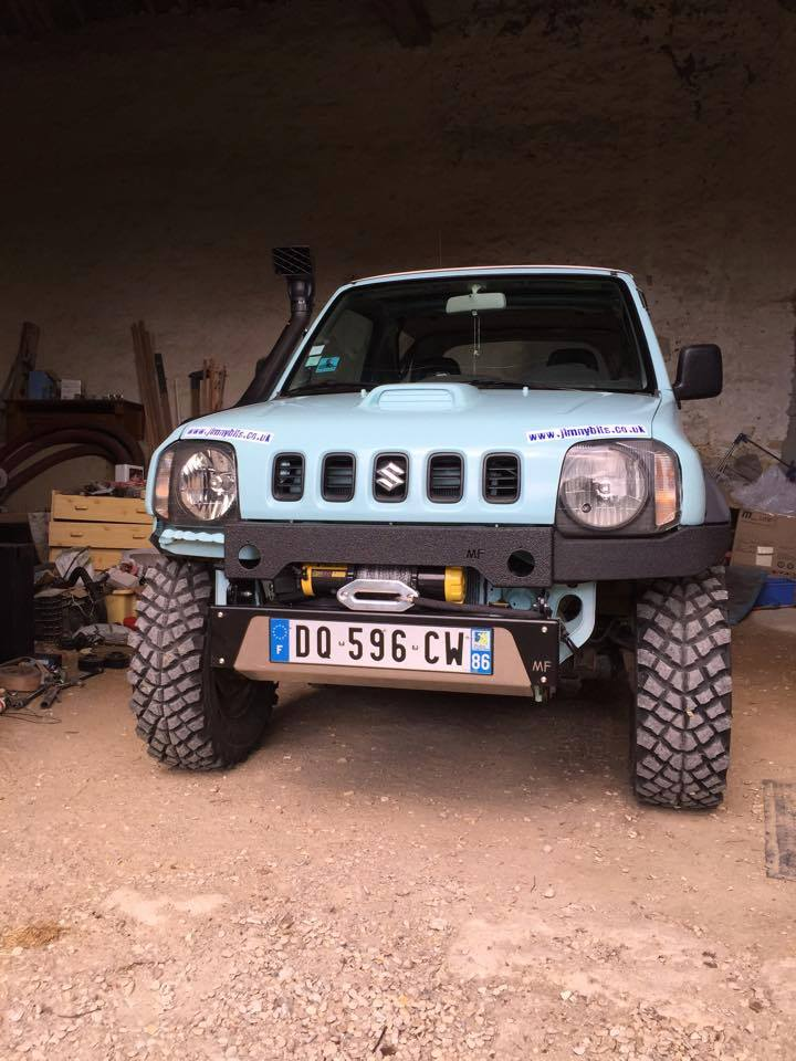 le jimny de chris/Alice - Page 3 11393110
