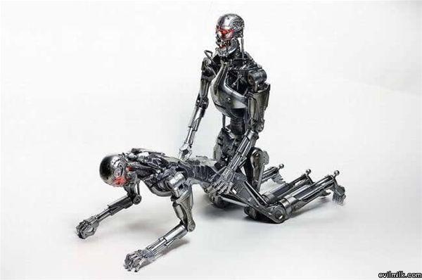 [Jeu] Association d'images - Page 3 Robot_10