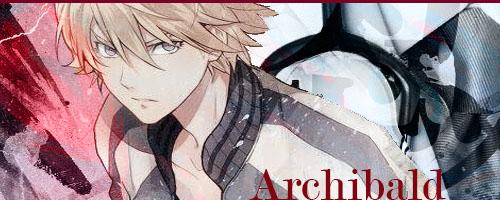 < RP > - Gone -  Archib10