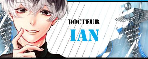< RP > - Gone -  Ian10