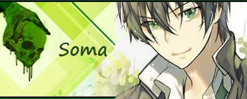 < RP > - Gone -  Soma11