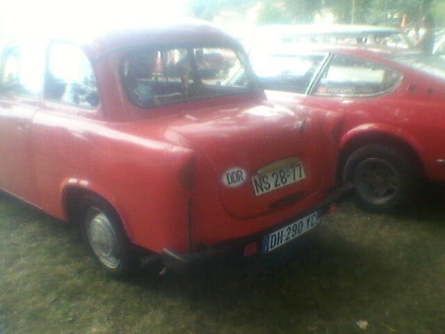Saga de cars à  Grenoble Photo-12