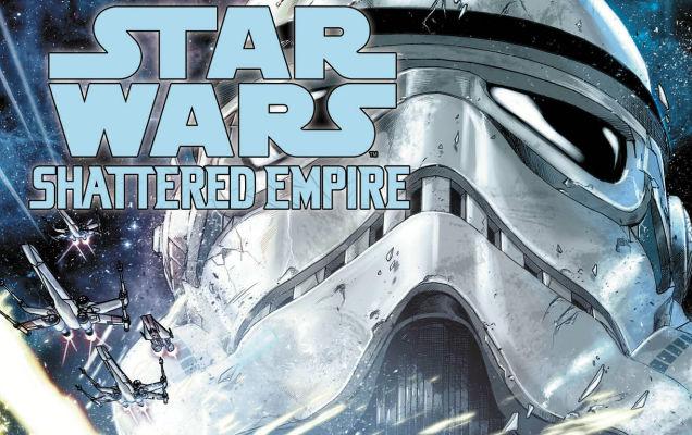 Star Wars Comics - Seite 3 Shatte10