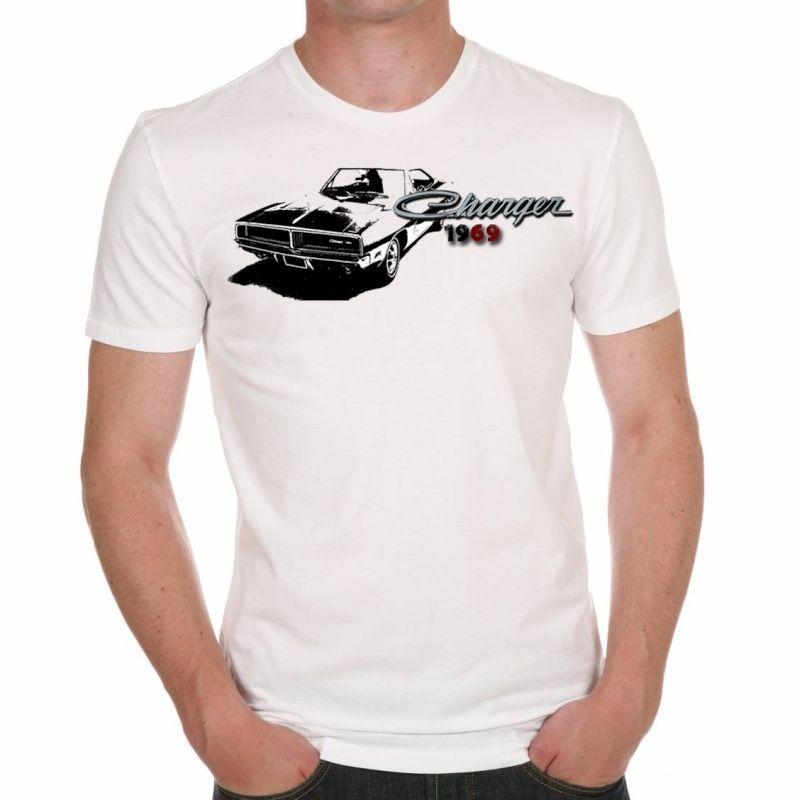 T-Shirt Dodge personnalisé - Avis ?  T-shir10