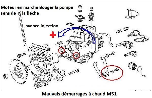 [ BMW e39 525 tds M51 an 1998 ] Problème démarrage à chaud 13_pom10