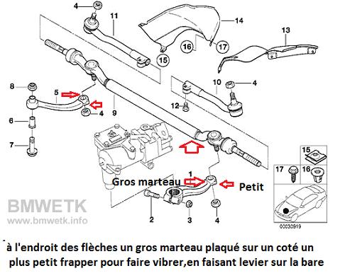 [ BMW E39 535i V8 M62 an 1997 ] Message ODB : Stop Pression d'huile (résolu) - Page 2 31_13911