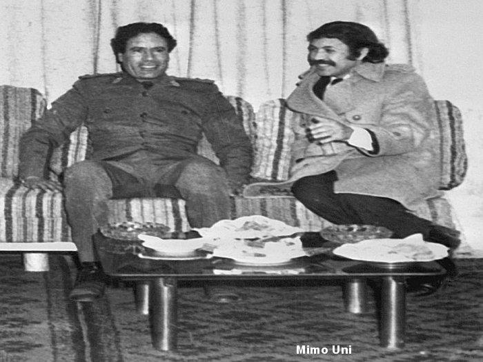 Mr Bouteflika le Maskhoute de son pays sauveteur Boutaf10