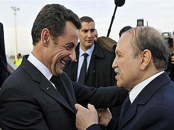 Mr Bouteflika le Maskhoute de son pays sauveteur Boutef13