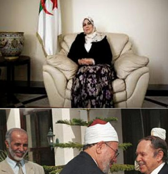Mr Bouteflika le Maskhoute de son pays sauveteur Boutef14