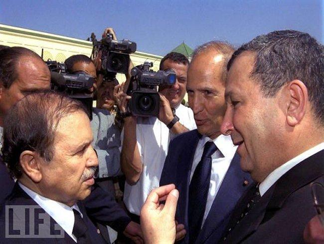 Mr Bouteflika le Maskhoute de son pays sauveteur Boutef15