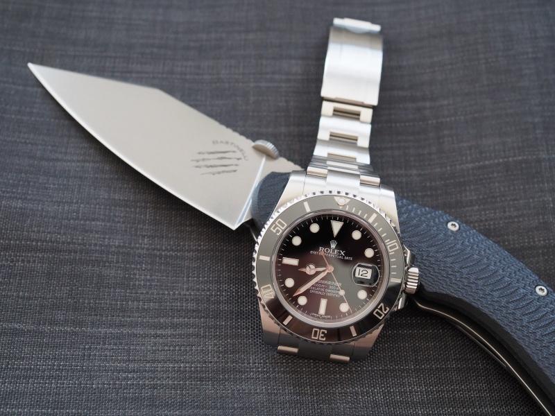 La montre du vendredi, le TGIF watch! - Page 7 P6120210