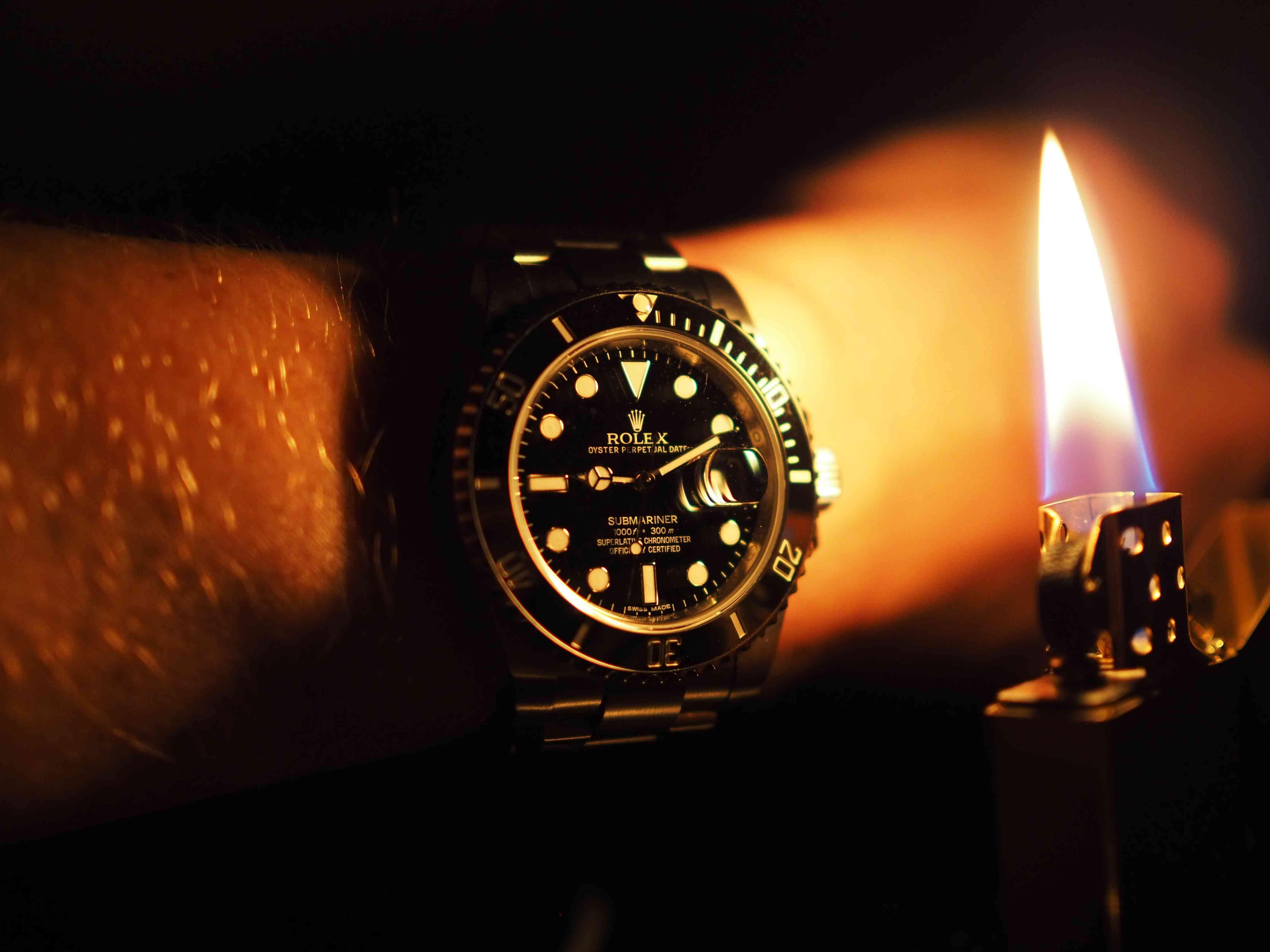 Votre montre du jour - Page 2 P7250310