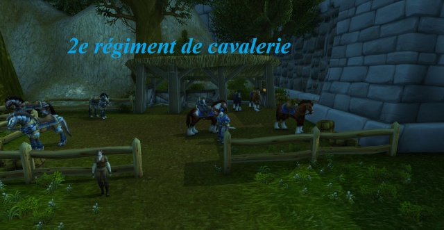 2e régiment de cavalerie