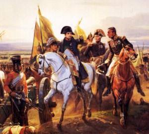 Europa Napoleónica