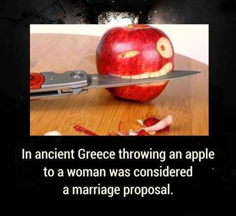 Did you KNOW?! - (and other useless facts!) 11218910