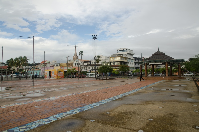 Séjour en Martinique - plage La Française - épisode I _pkn6410