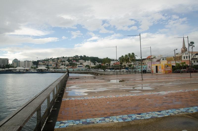 Séjour en Martinique - plage La Française - épisode I _pkn6411