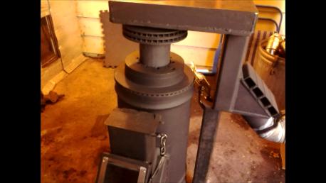 An unusual Rocket Stove Snapsh11