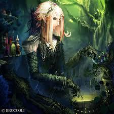 Dieux et déesse de Tamriel Tylych10