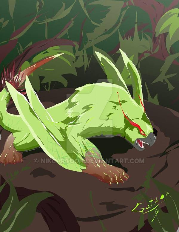 Master-Beast Green_10