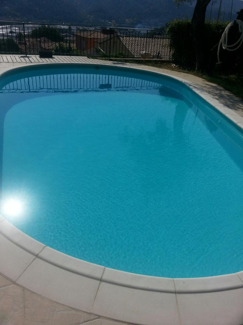 Nouveau en piscine !  - Page 2 20150611