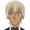 أمورو تورو (بوربون) - Tooru Amuro