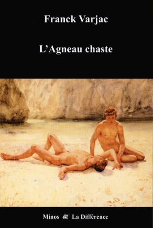 L'Agneau chaste - Frank Varjac Url10